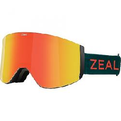 Zeal Hatchet / RLS Optimum Goggle Ember Forest / Phoenix Mirror / Sky Blue Mirror