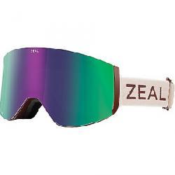 Zeal Hatchet / RLS Optimum Goggle Maroon Bells / Jade Mirror / Sky Blue Mirror
