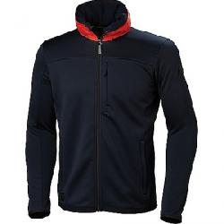 Helly Hansen Men's Scout Profleece Jacket Black