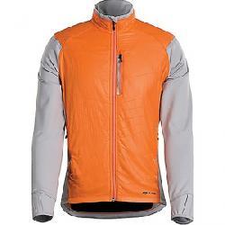 Sugoi Men's Alpha Hybrid Jacket Nectarine