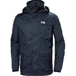 Helly Hansen Men's Urban Utility Jacket NAVY