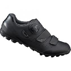 Shimano Men's ME4 Bike Shoe Black