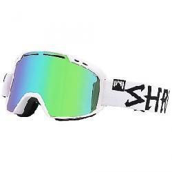 Shred Amazify Snow Goggle Whiteout CBL/Plasma/CBL Green/Plasma Reflect