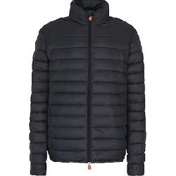 Save The Duck Basic Men's Insulated Jacket Black