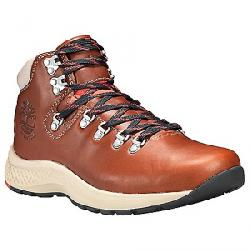 Timberland Men's 1978 Aerocore Hiker Waterproof Boot Medium Brown