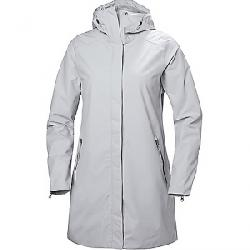 Helly Hansen Women's Laurel Coat GREY FOG