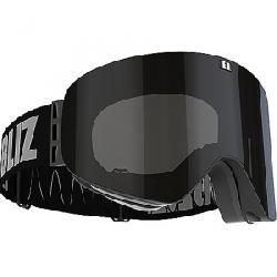 Bliz Flow Goggle Black / Smoke
