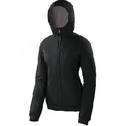 Sierra Designs Women's Outside-In Hoody Black