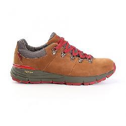 Danner Men's Mountain 600 Low 3IN Shoe Brown / Red