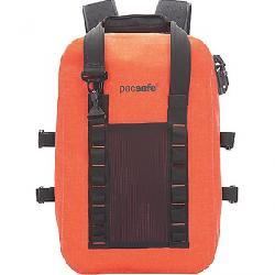 Pacsafe Dry 25L Backpack Orange