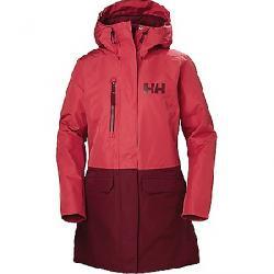 Helly Hansen Women's Tremone Ins Coat Cardinal