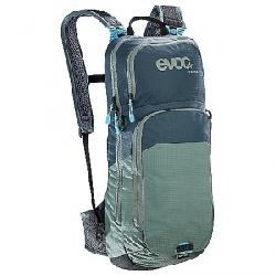 Evoc CC 10+2L Backpack Slate / Olive