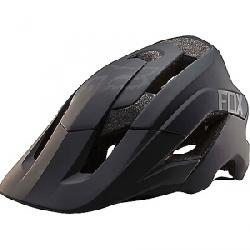 Fox Men's Metah Helmet Solid Matte Black