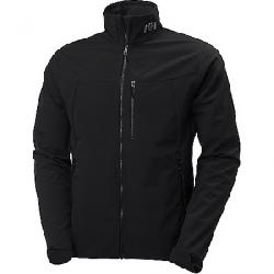 Helly Hansen Men's Paramount Softshell Jacket BLACK