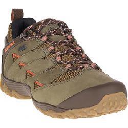 Merrell Women's Chameleon 7 Waterproof Shoe Dusty Olive
