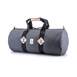 Topo Designs Classic Duffel Bag Charcoal