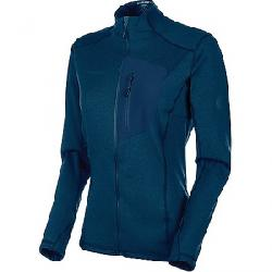 Mammut Women's Aconcagua Light Midlayer Jacket Peacoat Melange