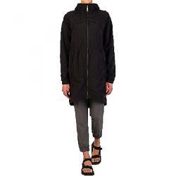 Indygena Women's Slinga Jacket Deep Black