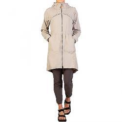 Indygena Women's Slinga Jacket Grey Thunder