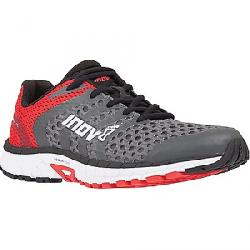 Inov8 Men's Roadclaw 275 Shoe Grey / Red