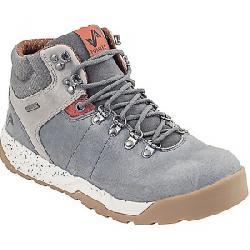 Forsake Men's Trail Boot Stone