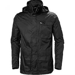 Helly Hansen Men's Urban Utility Jacket BLACK
