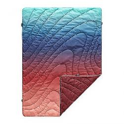 Rumpl Puffy Throw Printed Blanket Arizona Fade