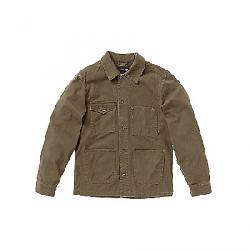 Arbor Men's Hatch Jacket Dusky Green