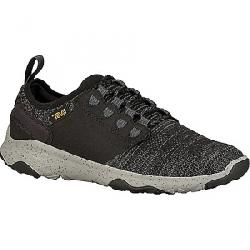 Teva Men's Arrowood 2 Knit Shoe Black
