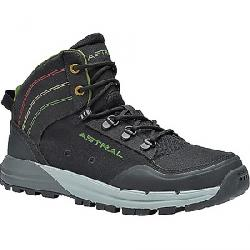 Astral Men's TR1 Merge Shoe Rasta Black
