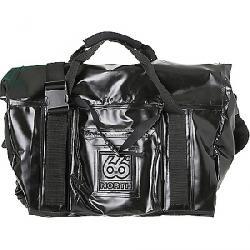 66North Fisherman's Duffel Bag Black