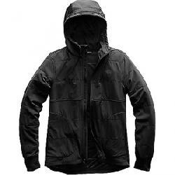 The North Face Women's Mountain Sweatshirt Full Zip Jacket TNF Black