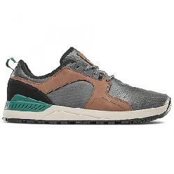 Etnies Men's Cyprus SCW Shoe Black/Brown/Green
