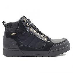 Forsake Men's Hiker Boot Black