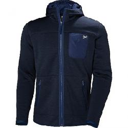 Helly Hansen Men's Verket Reversible Pile Jacket CATALINA BLUE