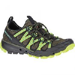 Merrell Men's Choprock Shoe Dusty Olive