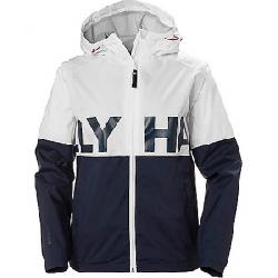Helly Hansen Women's Amuze Jacket WHITE