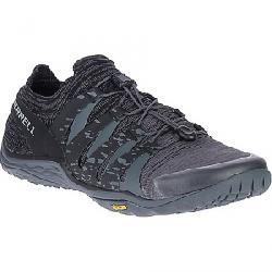 Merrell Men's Trail Glove 5 3D Shoe Black