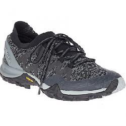 Merrell Women's Siren 3 Knit Shoe Black
