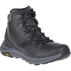 Merrell Men's Ontario Mid Shoe Black