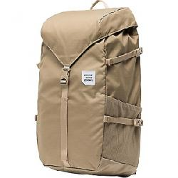 Herschel Supply Company Barlow Large Backpack Kelp