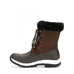 Muck Women's Arctic Apres Lace Grip Boot Brown