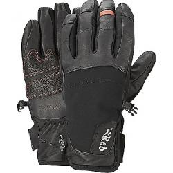 Rab Men's Guide Short Glove Black