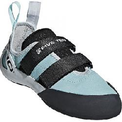 Five Ten Women's Gambit VCS Climbing Shoe Clear Aqua/Clear Grey/Black