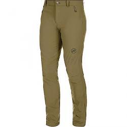Mammut Men's Hiking Pant Olive