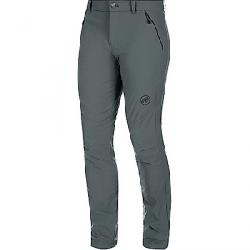 Mammut Men's Hiking Pant Storm