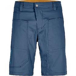 Ortovox Men's Engadin Short Night Blue
