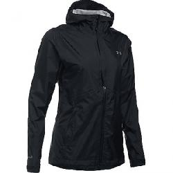 Under Armour Women's UA Surge Jacket Black / Black / Graphite