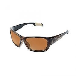 Native Ward Polarized Sunglasses Wood/Brown