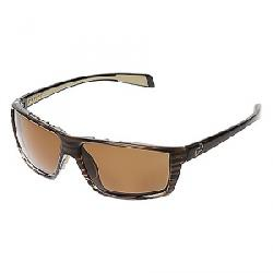 Native Sidecar Polarized Sunglasses Wood/Brown
